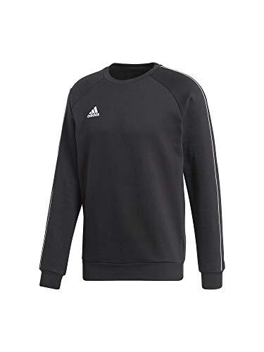 1. Adidas Core18 Sw Top sudadera hombre