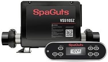 spaguts controller manual