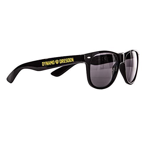 SG Dynamo Dresden Sonnenbrille Schriftzug