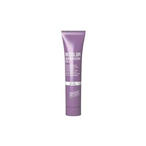 Comodynes BB Color femme/women, Skin Perfector 6 in 1 Dark Tone, 1er Pack (1 x 40 g)