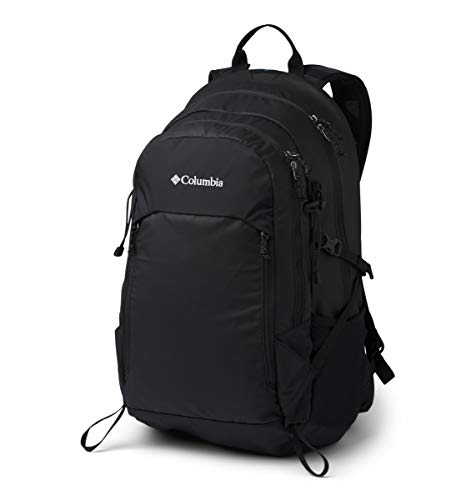 Columbia Unisex Silver Ridge 30l Backpack, Black, One Size
