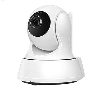 JPSOUP Dog Camera Indoor Security Camera Surveillance Cameras Home Security Camera Baby Monitor with Camera Pet Cameras Security Camera Baby Monitors