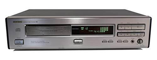Onkyo DX-7011 CD Spieler in Silber