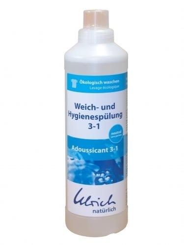Ulrich Weich- und Hygienespülung neutral 1 Ltr.