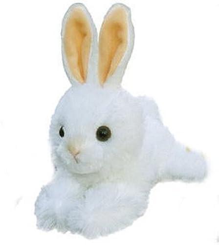 Baby Weiß Bunny 8 by Aurora by Aurora