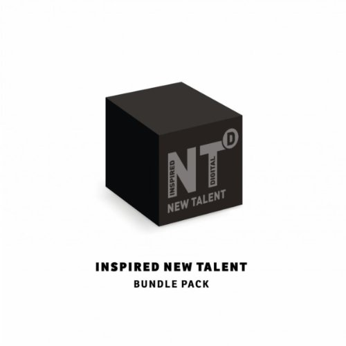 Inspired New Talent Volume Bundle 1