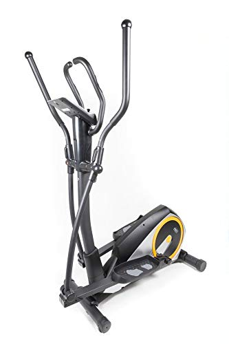 Bodyline Pentagon Cyclette ellittica Magnetica con cardiofrequenzimetro