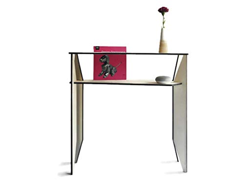 Must Have 28x7 Inches Wood Very Narrow Console Table With Magazine Stand For Hallway In Many Colors Slim Contemporary Design Behind Sofa Tables Living Room Entryway Foyer Bedroom Radiator Cover From Lohn
