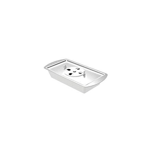 Nordic Ware 36525 365 Indoor/Outdoor Woodchip Smoker Box, Stainless