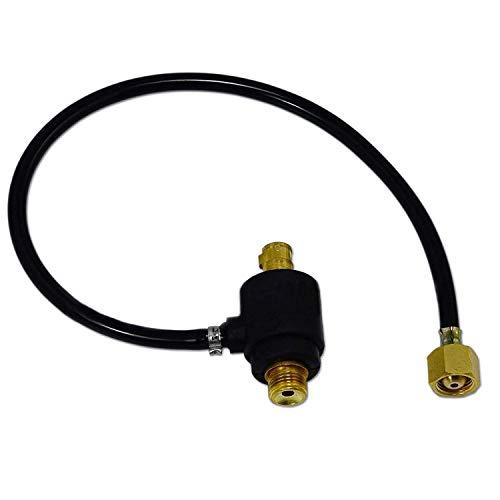 WP SR 9 & 17 TIG Cable de antorcha de soldadura Adaptador de cambio de juntas M16 * 1,5 y CK50