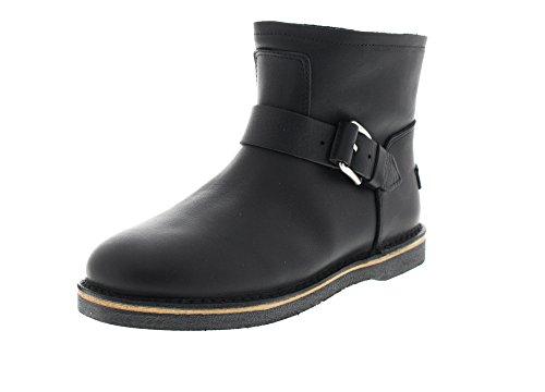 Shabbies Ankle Boots 181020086 Schwarz - 40 EU