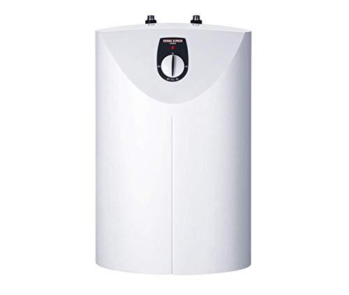 STIEBEL ELTRON druckloser Kleinspeicher SNU 10 SL, 2 kW, 10 l, Antitropf-Funktion, Thermostop-Funktion, Untertisch, stufenlose Temperaturwahl, 222197