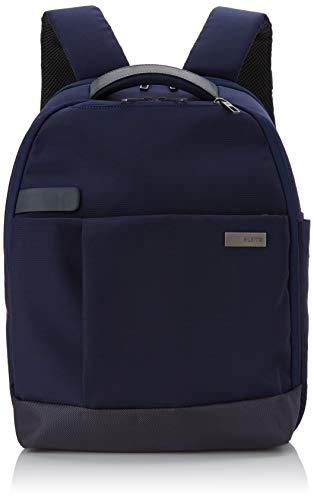 Leitz Smart Traveller Rucksack, 43 cm, 28896 liters, Blau (Blu Titanio)