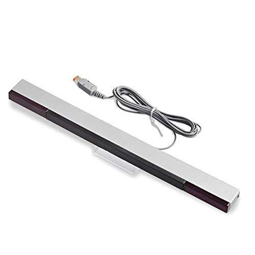 Neuftech barra de sensores de infrarrojos con cable para Nintendo Wii / Wii U