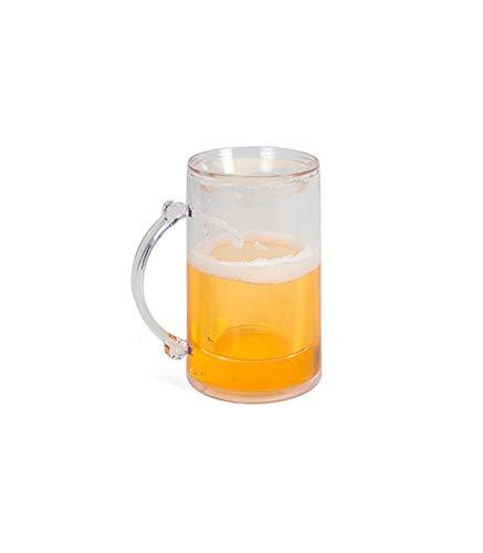 Gerimport Jarra Cerveza ENFRIADORA 400ML