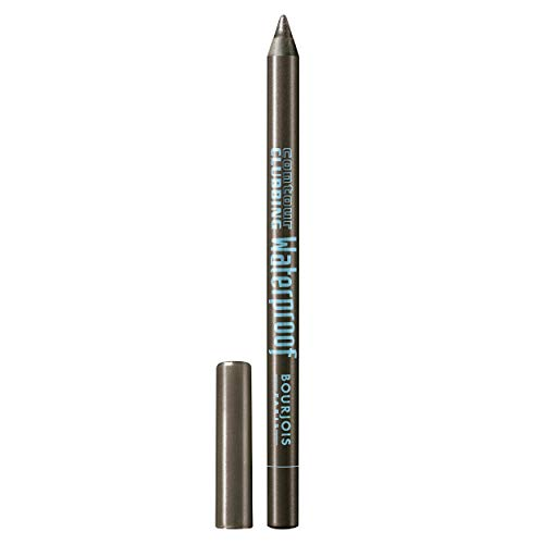 Bourjois Contour Clubbing Waterproof Crayon/Liner 57 Up And Brown 1,2 g