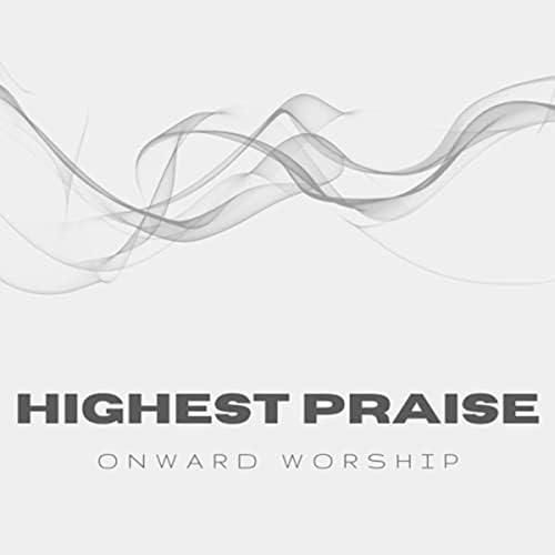 Onward Worship feat. Katelin Cotton