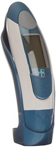 Sanitec Solutions Termómetro Frente, Oído y Ambiente - 1 Unidad