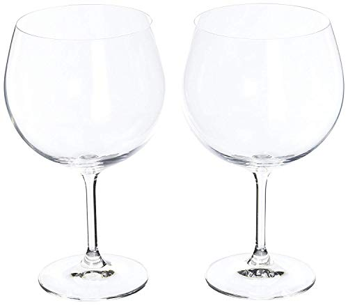Copas Gin Tonic Bohemia Marca Cristalsio