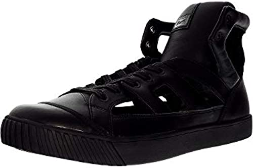 Onitsuka Tiger Men& 039;s Ok-Glory Gladiator schwarz schwarz Ankle-High Fashion Turnschuhe - 13M