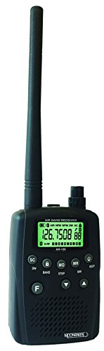 Intek, ricevitore scanner AR-109VHF AM