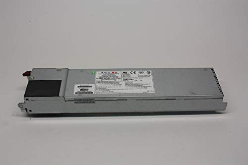 Supermicro PWS 902 1R Redundante Stromversorgung intern Wechselstrom 100 240 V