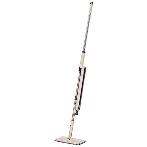 DIANZI mop handenvrije was plat wiszeil huishouden uitdroging wisdoek Artefakt kantoor houten vloer mop Artefakt