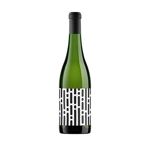 Adaras Lluvia Vino Blanco 100% Ecológico De Almansa - 750 m