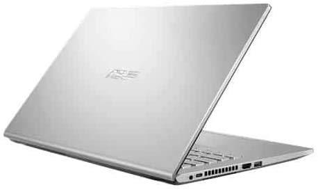 ASUS VivoBook (15,6 Zoll HD Matt) Notebook (Intel Dual Core ,4 GB RAM, 500 GB HDD, mit Windows 10 Professional ,Office ,Inkl. Mouse wireless[Layout Italienisch]