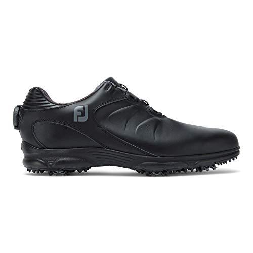 Footjoy Herren Fj Arc Xt Golfschuhe, Weiß (Blanco/Negro/Gris 59749m), 47 EU