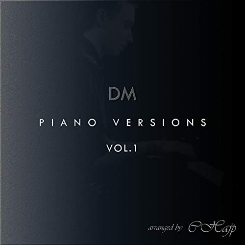 DM Piano Versions Volume 1