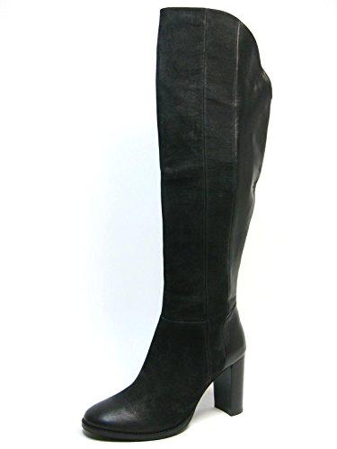 SPM, MOX High Boot, schwarz (40)