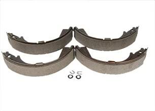 Best rear brakes 97 chevy silverado Reviews