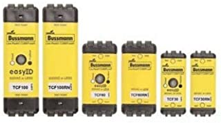 Cooper Bussmann TCF70RN Cube Fuse, 70 Amp, Non-Indication