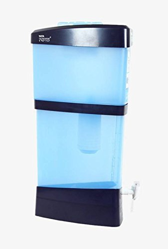 TATA Swach Cristella Advance Blue Water Purifier - 18 Liters