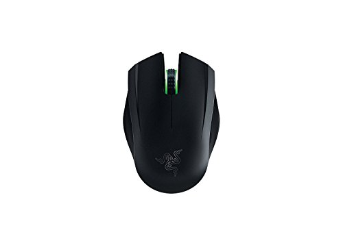 Razer Orochi - Wired/Wireless RGB Portable Travel Gaming Mouse - Bluetooth 4.0 Enabled & 8,200 DPI