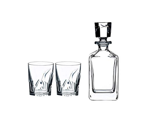 Riedel Louis Whisky Set