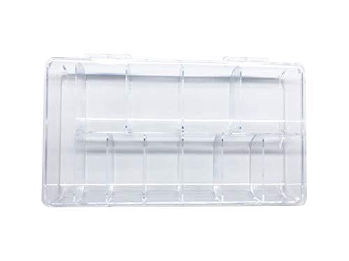 km-nails Lot de vide Tip Box