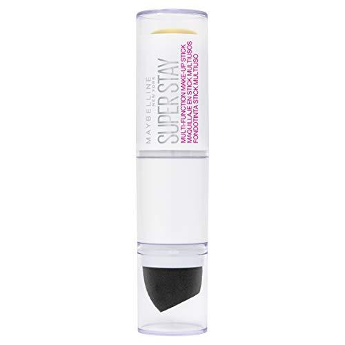 Maybelline New York Super Stay Multi-Funktions-Make-Up Stick 21 Nude Beige, 1er Pack (1 x 7 g)