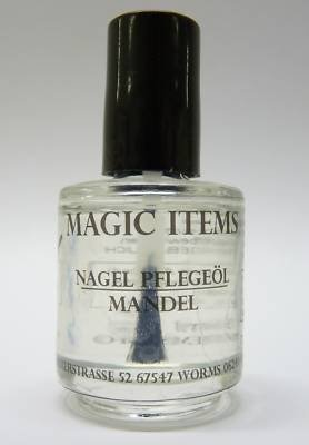 Magic Items nagelöl Amande qualité studio 15 ml