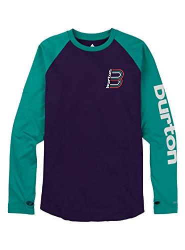 Burton Roadie Camiseta termica Hombre