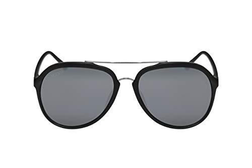 Óculos de sol Hoover Jony masculino, coleção linha premium da Luciana Gimenez