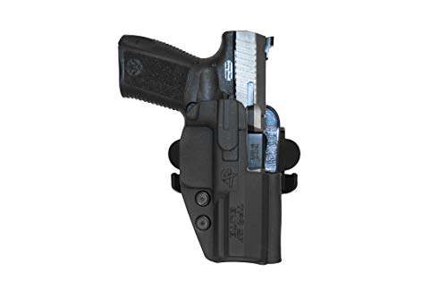 COMP-TAC.COM International - CANIK - TP9 SF Elite - Right - Black