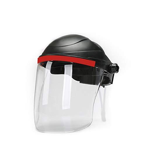 Welding Helmet Welder Lens Grinding Shield Visor Radiation Face COVER