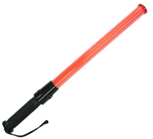 ミズケイ 役立~ツ 誘導棒「花子」 52cm 赤色 LED 2010001