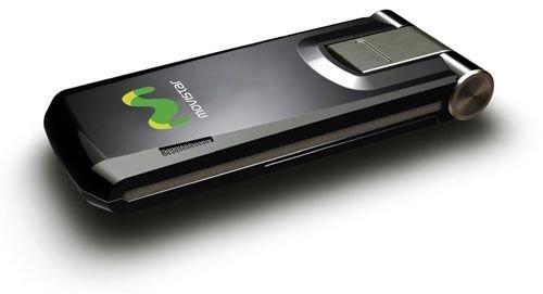 Novatel Mc996D Wireless MC996D HSPA+, modem USB de alta velocidad (movistar)