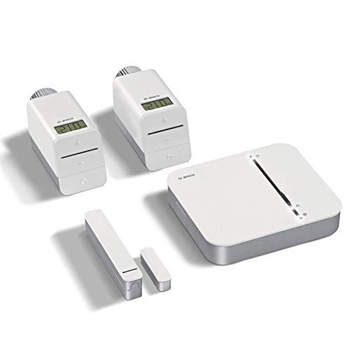 Bosch 8750000012 Kit de démarrage climat, Set de 4 éléments