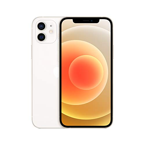 Novità Apple iPhone 12 (64GB) - bianco (Elettronica)