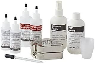 Denture Duplicator Kit with Flask (0395)