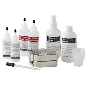 Denture Duplicator Kit with